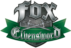 Fox Elvensword